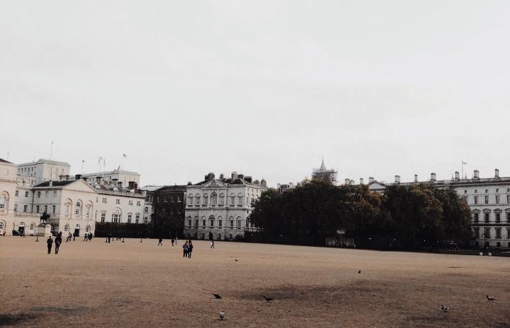 I. London 2019